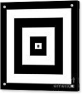 Optical Artistic Visions Acrylic Print
