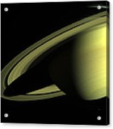 Outer Space Two Nine Nine Acrylic Print