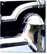 Packard Caribbean 1953 Acrylic Print