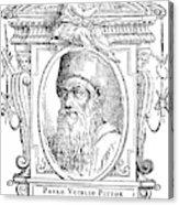 Paolo Uccello (1397-1475) Acrylic Print