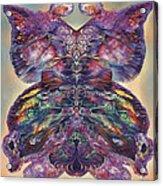 Papalotl Series 3 Acrylic Print