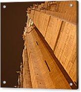 Paris France - Notre Dame De Paris - 011310 Acrylic Print by DC Photographer