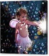 Fairy Magic Acrylic Print