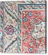 Photos Of Persian Rugs Kilims Carpets Acrylic Print