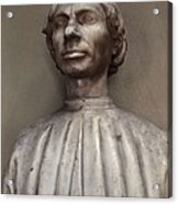 Pollaiolo, Antonio Benci, Called Acrylic Print