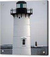 Portsmouth Harbor Light Acrylic Print