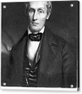 Samuel George Morton Acrylic Print