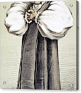 Samuel Wilberforce (1805-1873) Acrylic Print