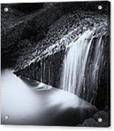 Sao Domingos Mine  Acrylic Print