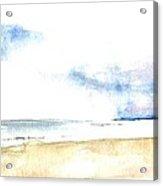 Seaview Acrylic Print