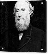 Sir George Williams (1821-1905) Acrylic Print