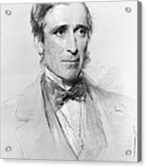 Sir James Paget (1814-1899) Acrylic Print