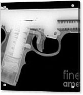 Steyr M Series Acrylic Print
