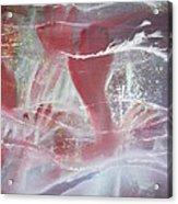 String Theory - Praise Acrylic Print