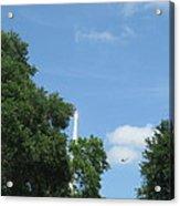 Sts-132 Liftoff 1 Acrylic Print