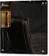 Studebaker Carriage Acrylic Print