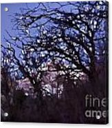 Sundance Aspen-utah V3 Acrylic Print