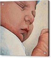 Sweet Dreams Acrylic Print