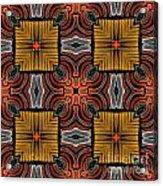 Symmetrica 319 Acrylic Print