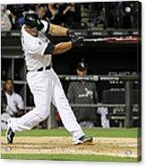 Tampa Bay Rays V Chicago White Sox Acrylic Print