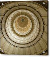 Texas State Capitol, Austin Texas - Acrylic Print