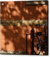 The Bike  Acrylic Print