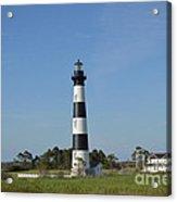 The Bodie Island Light House Acrylic Print