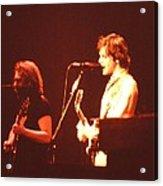 In Concert - The Grateful Dead  Acrylic Print