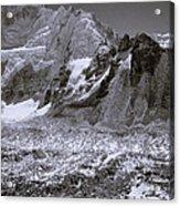 The Himalaya Acrylic Print