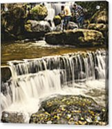 The Photographer's Quest V Acrylic Print