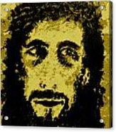 The Savior Acrylic Print
