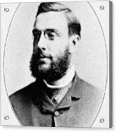 Thomas Augustus Watson (1854-1934) Acrylic Print