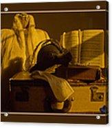 Treasured Memories Acrylic Print