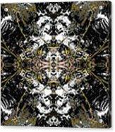 Unnatural 37 Acrylic Print