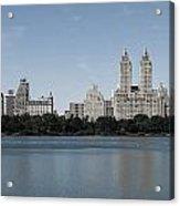 Upper East Side Acrylic Print