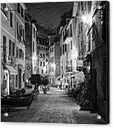 Vernazza Italy Acrylic Print