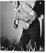 Wild Harvest, Alan Ladd, 1947 Acrylic Print