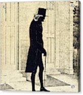 William White (1748-1836) Acrylic Print