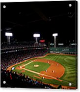 World Series - St Louis Cardinals V Acrylic Print