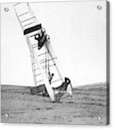 Wright Flyer Acrylic Print
