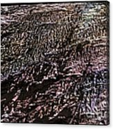 Xanada - Mars  Acrylic Print