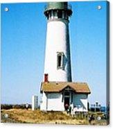 Yaquina Head Lighthouse Acrylic Print