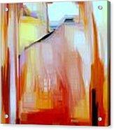 Abstract Series Iv Acrylic Print