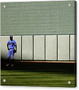 Boston Red Sox V Baltimore Orioles 10 Acrylic Print