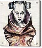 Elina Sheripova Acrylic Print