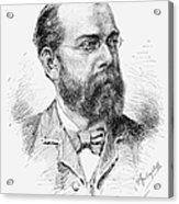 Robert Koch (1843-1910) Acrylic Print