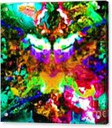 10911312131551pkt Acrylic Print