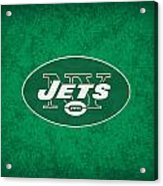 New York Jets Acrylic Print