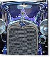 Classic Car. Acrylic Print