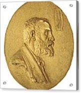Gaudi I Cornet, Antoni 1852-1926 Acrylic Print